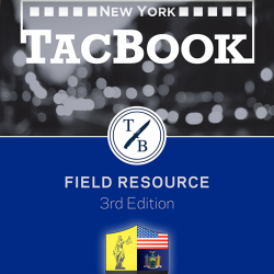 New York Tac Book